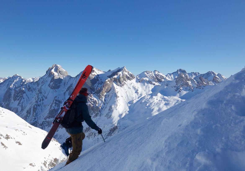 Skitourengehen-Völkl-Rise
