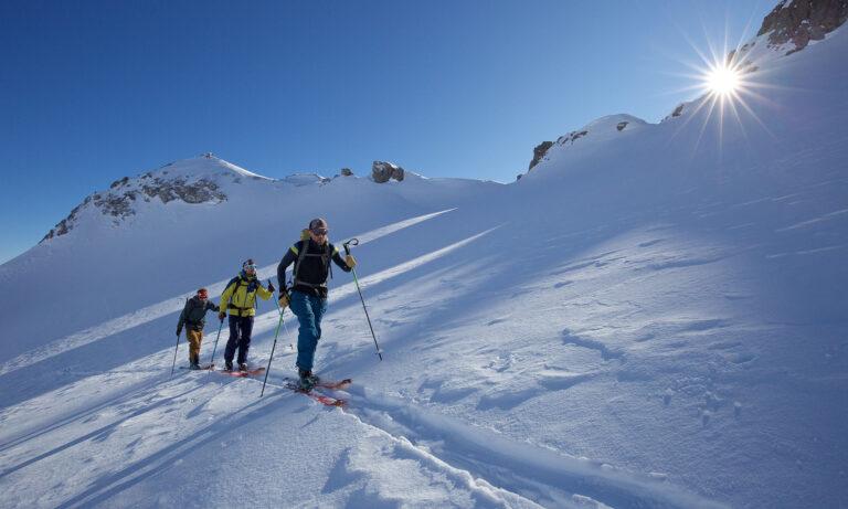 Skitourenschuh-Dalbello-Quantum