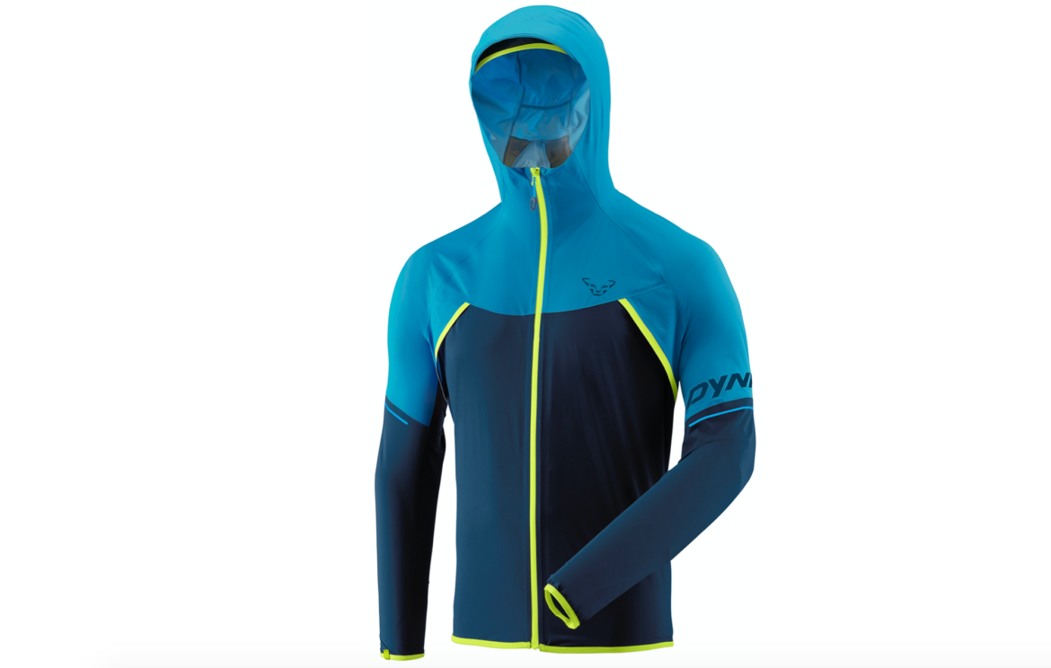 dynafit alpine waterproof