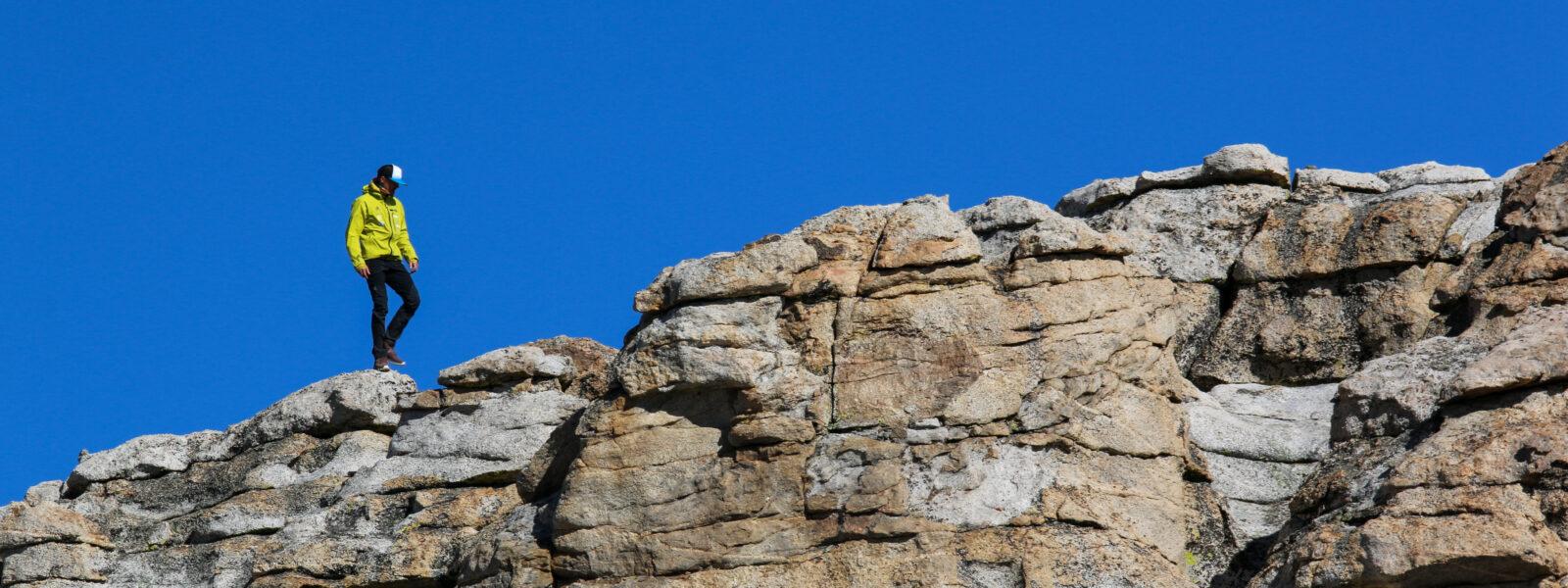on cloudrock