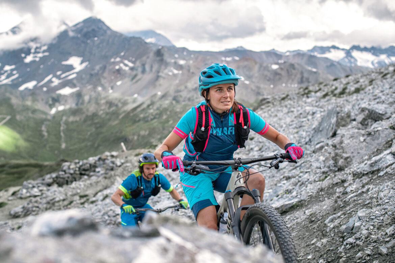 dynafit mountainbike