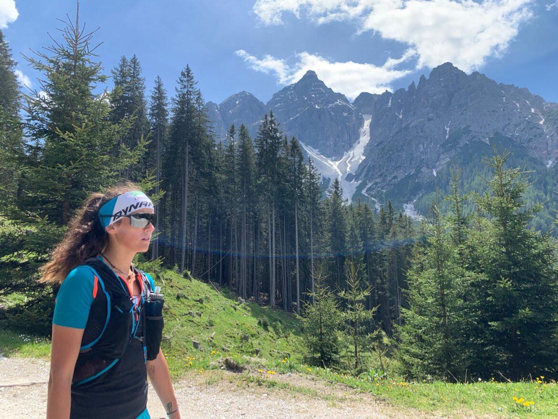 Trailrunning Bewerb 100 km vorbereitung