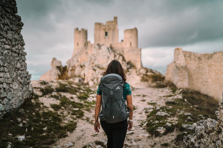 Salomon-Women-Hiking