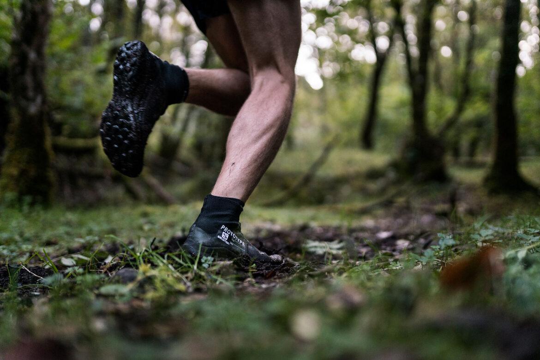 Trailrunning-Salomon