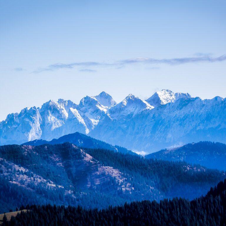 wilder kaiser skitouren