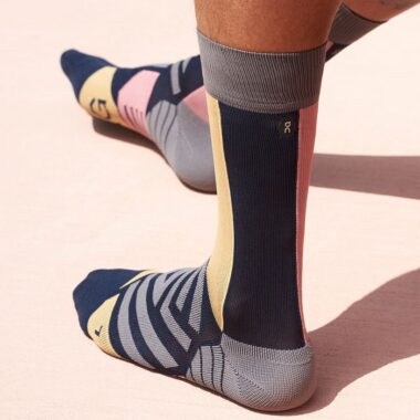 On High Socks