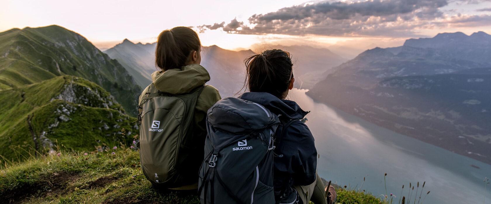 Hiking-Buddies