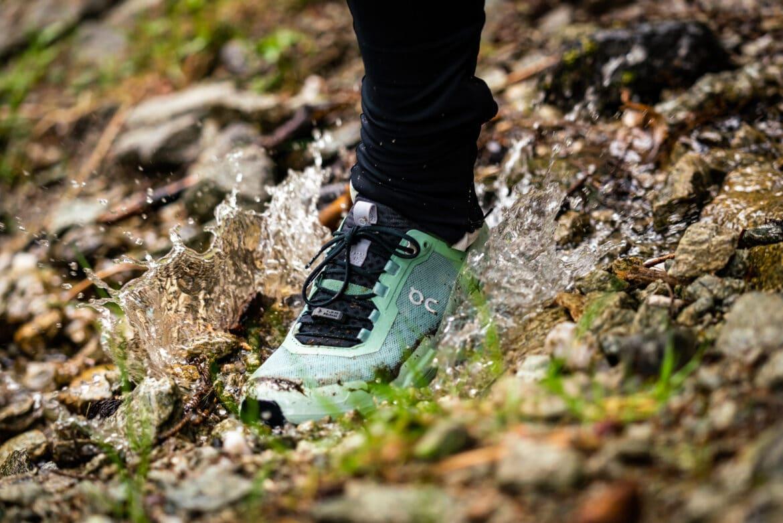 Trailrunning Schuh von On