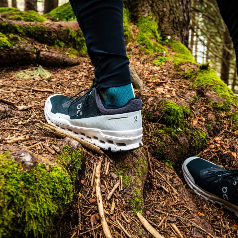 Trailrunning Schuh
