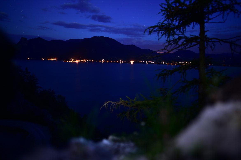 Natur-Nacht-Bergmarathon